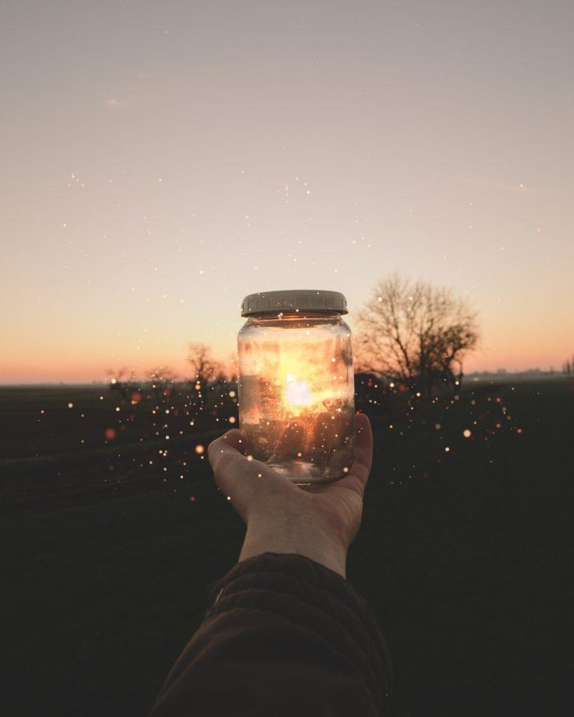 光を救うイメージ画像