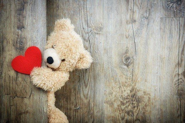 インナーチャイルドと恋愛の関係性イメージ