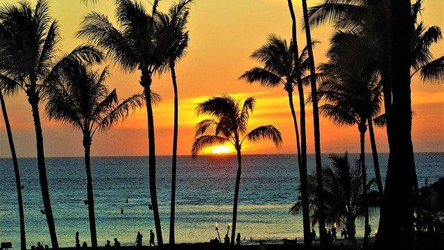 ハワイのイメージ画像