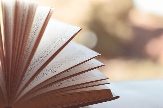 本の感想イメージ画像