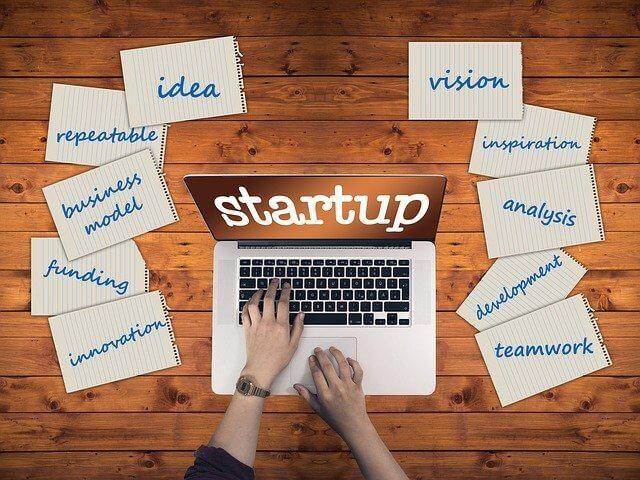 起業・フリーランスのイメージ