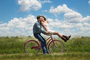 自分軸する恋愛のイメージ画像